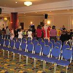 Проведение детского праздника в отеле Ренесанс